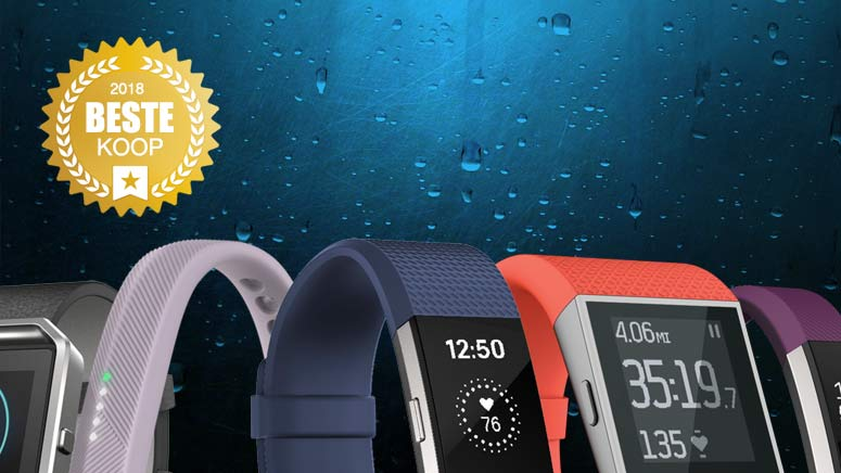 Activity Tracker Beste Koop