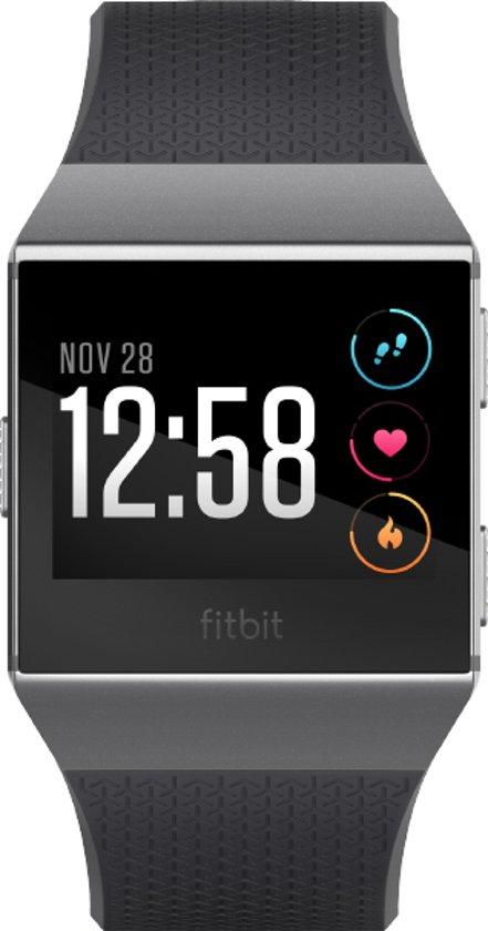 Fitbit Ionic Smartwatch Kopen