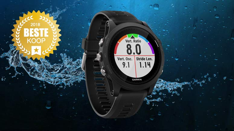 Garmin Forerunner 935 Activity Tracker Kopen 2018
