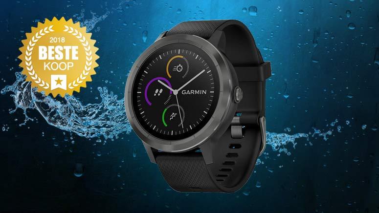 Garmin Vioactive 3 Smartwatch 2018 Kopen