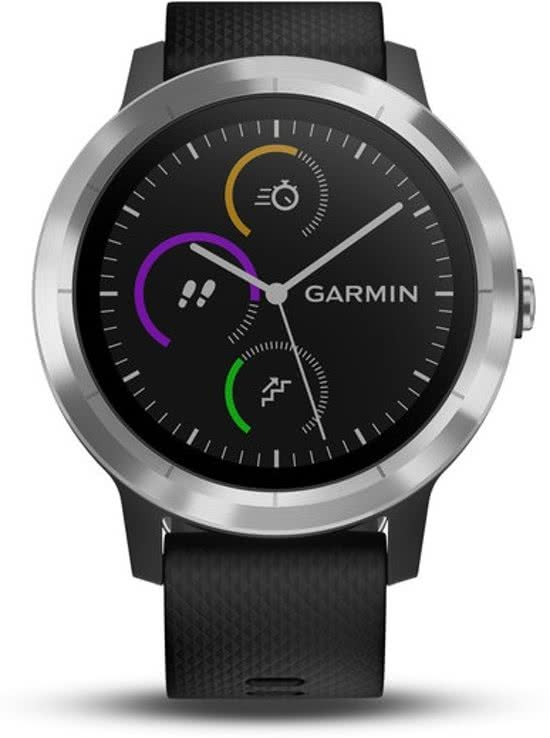 Garmin Vioactive 3 Smartwatch Kopen 2018