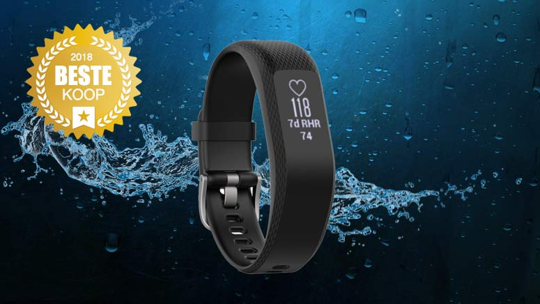 Garmin Vivosmart 3 Activity tracker Kopen 2018