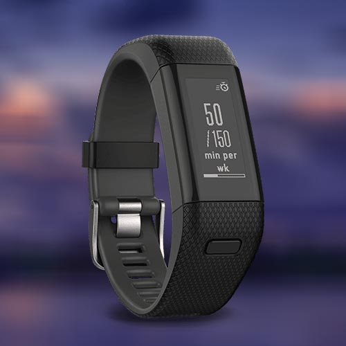 Garmin Vivosmart HR GPS activity tracker kopen