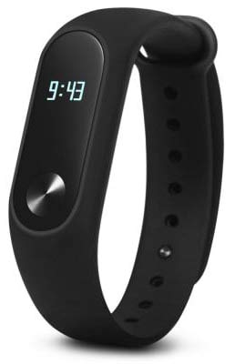 Xiaomi Mi Band 2 Activity Tracker goedkoop