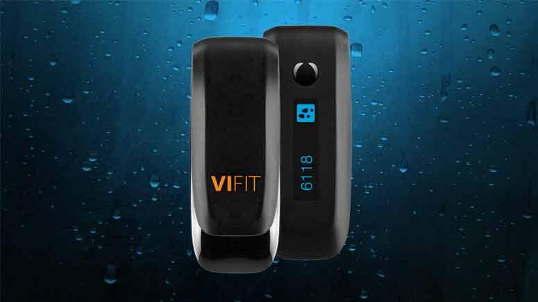 activity tracker goedkoop Vifit activity tracker