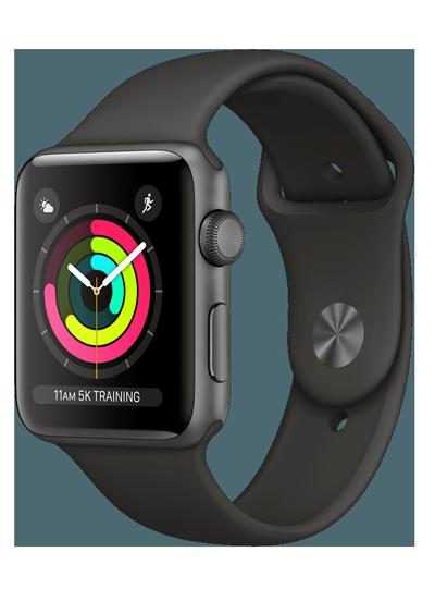 Apple Watch series 3 sporthorloge smartwatch