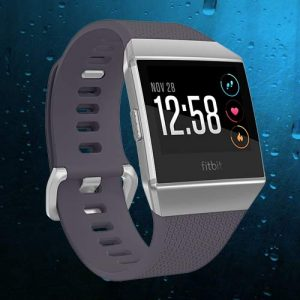 fitbit ionic activity tracker kopen smartwatch sporthorloge