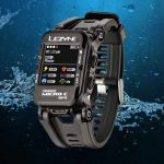 Lezyne GPS Watch HR - Sporthorloge - Incl. Hartslagsensor
