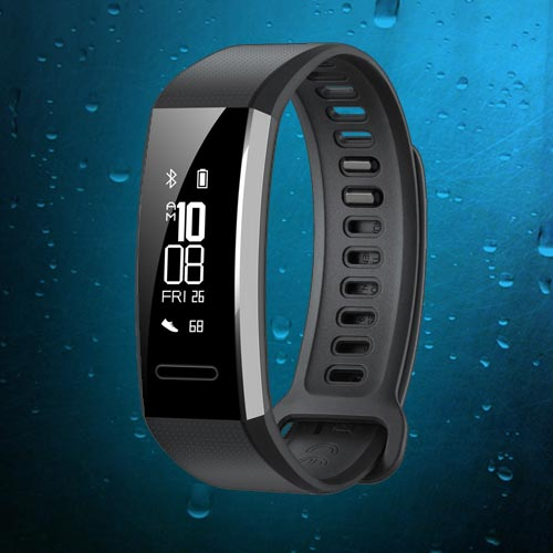 Huawei Band 2 Pro Activity tracker