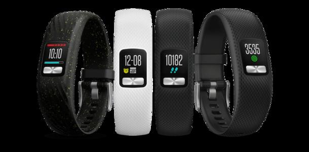 Garmin Vivofit 4 Activity Tracker kopen