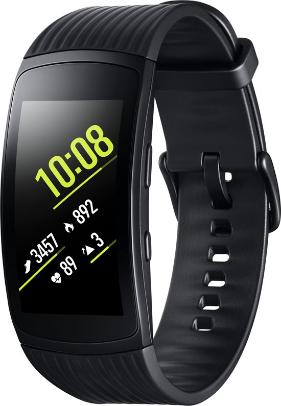 Samsung Gear Fit2 Pro Activity Tracker