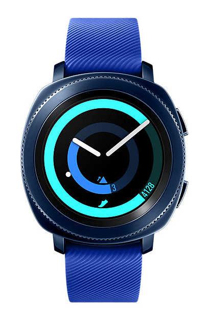 samsung gear sport smartwatch kopen