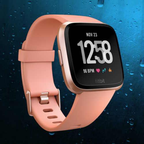 Fitbit Versa - Smartwatch